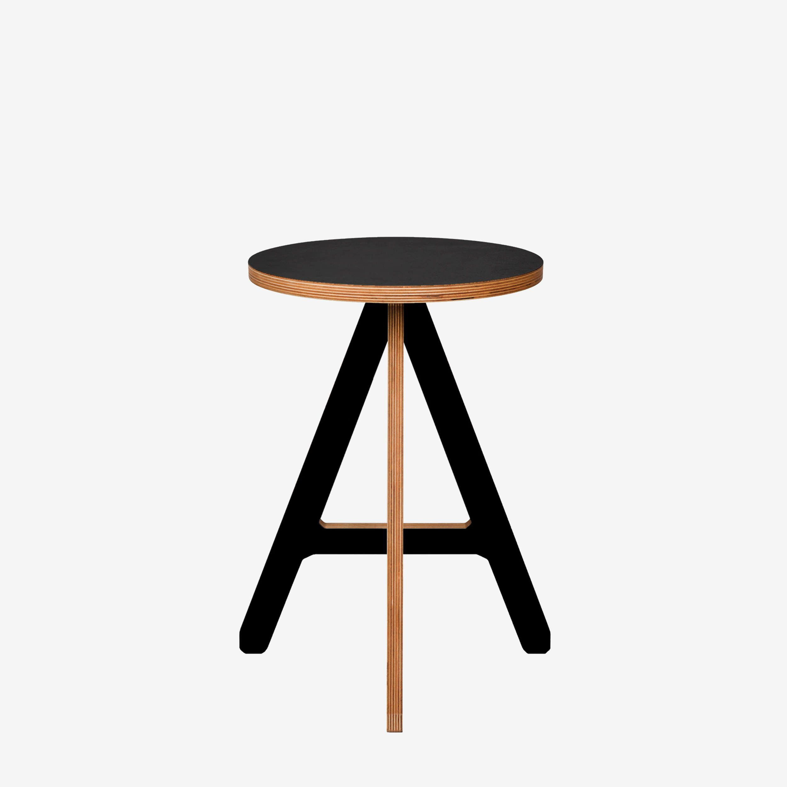 Enjoyable Modern Wood Stool A Stool British Design Byalex Caraccident5 Cool Chair Designs And Ideas Caraccident5Info
