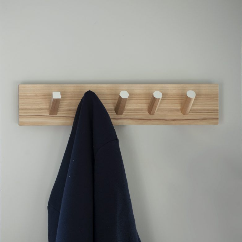 GEO Coat Rack ByALEX