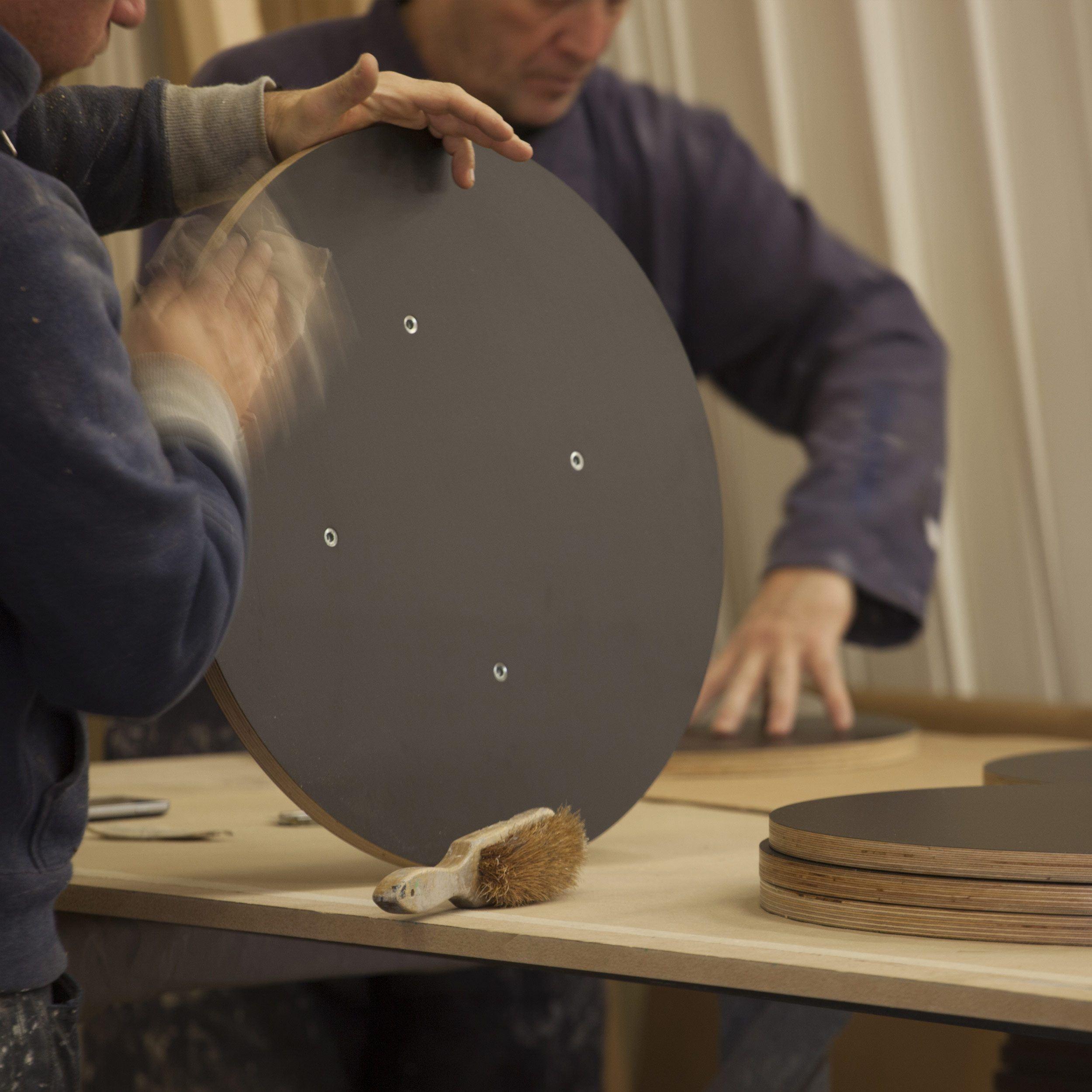 Making Wood Furniture ByALEX